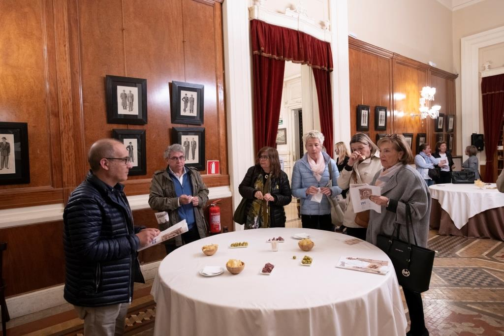 Exposició Pau Sabaté ::4/juny/ 2018